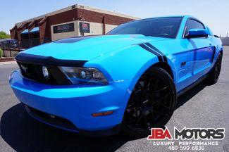 2012 Ford Mustang GT Premium SUPERCHARGED | MESA, AZ | JBA MOTORS in Mesa AZ