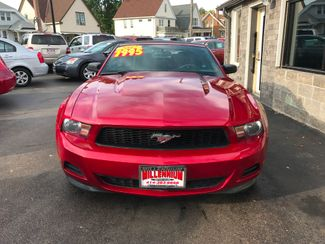 2012 Ford Mustang Base  city Wisconsin  Millennium Motor Sales  in , Wisconsin