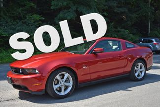 2012 Ford Mustang GT Naugatuck, Connecticut