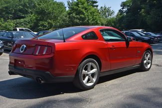 2012 Ford Mustang GT Naugatuck, Connecticut 4