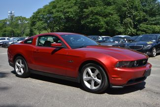 2012 Ford Mustang GT Naugatuck, Connecticut 6