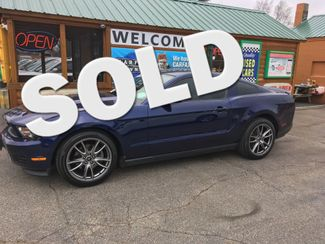 2012 Ford Mustang V6 Premium Ontario, OH