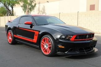 2012 Ford Mustang Boss 302 Phoenix, AZ