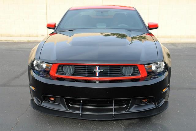 2012 Ford Mustang Boss 302 Phoenix, AZ 8