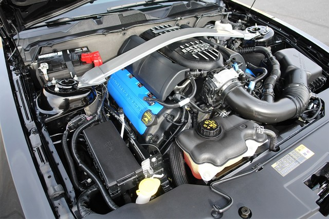 2012 Ford Mustang Boss 302 Phoenix, AZ 12