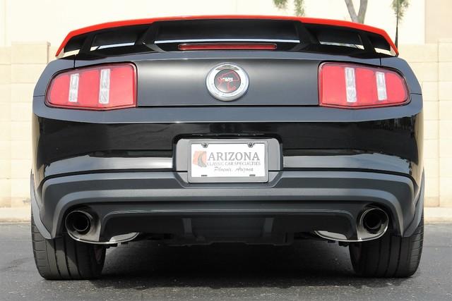 2012 Ford Mustang Boss 302 Phoenix, AZ 16