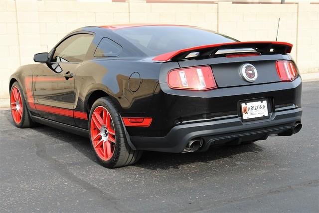 2012 Ford Mustang Boss 302 Phoenix, AZ 17