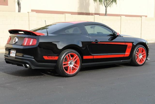 2012 Ford Mustang Boss 302 Phoenix, AZ 2