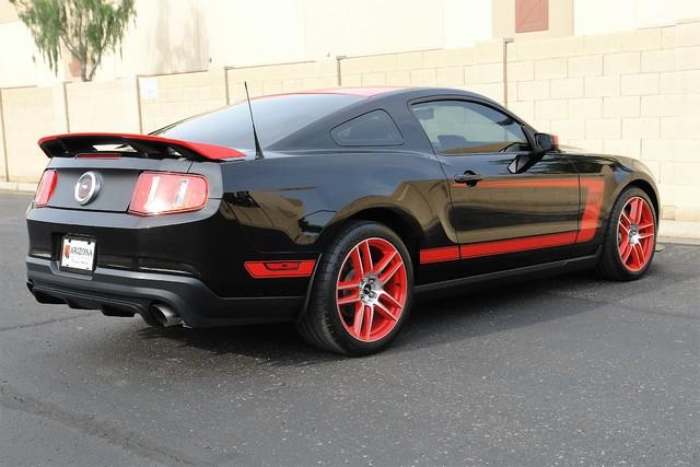 2012 Ford Mustang Boss 302 Phoenix, AZ 18