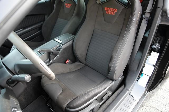 2012 Ford Mustang Boss 302 Phoenix, AZ 22