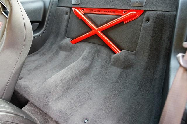 2012 Ford Mustang Boss 302 Phoenix, AZ 23