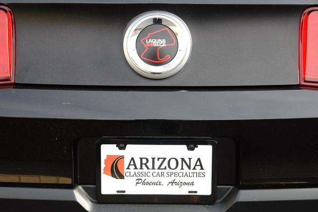 2012 Ford Mustang Boss 302 Phoenix, AZ 3