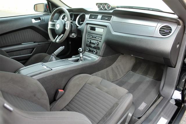 2012 Ford Mustang Boss 302 Phoenix, AZ 30