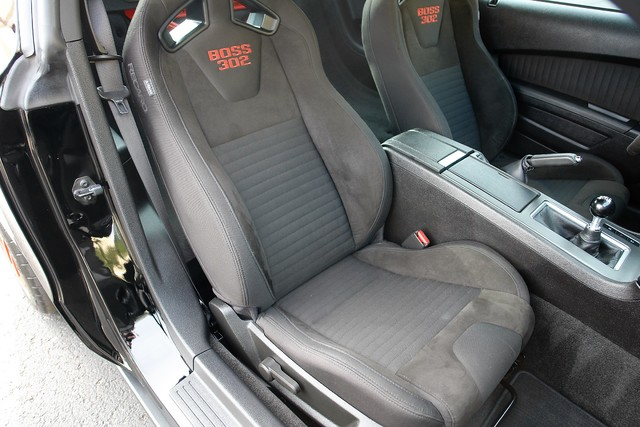 2012 Ford Mustang Boss 302 Phoenix, AZ 32