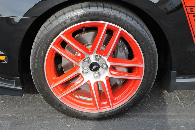 2012 Ford Mustang Boss 302 Phoenix, AZ 35