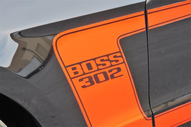 2012 Ford Mustang Boss 302 Phoenix, AZ 7