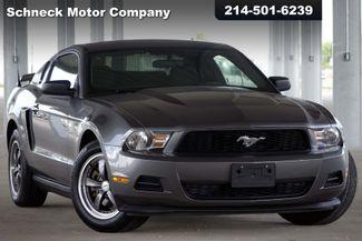 2012 Ford Mustang V6 Plano, TX