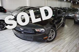 2012 Ford Mustang V6 Premium Richmond Hill, New York