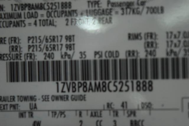 2012 Ford Mustang V6 Premium Richmond Hill, New York 14