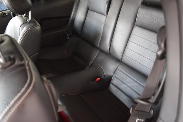 2012 Ford Mustang V6 Premium Richmond Hill, New York 4