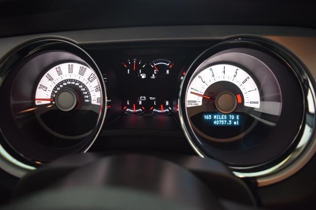 2012 Ford Mustang V6 Premium Richmond Hill, New York 8