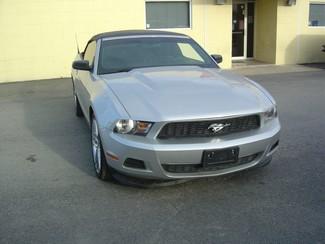 2012 Ford Mustang V6 Convertible San Antonio, Texas 3