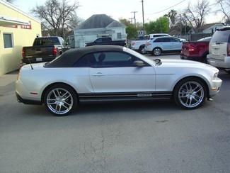 2012 Ford Mustang V6 Convertible San Antonio, Texas 4