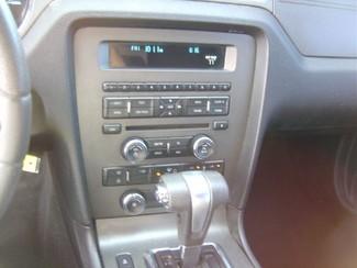 2012 Ford Mustang V6 Convertible San Antonio, Texas 9