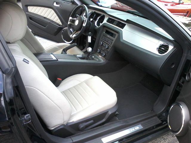 2012 Ford Mustang GT Premium San Antonio, Texas 11