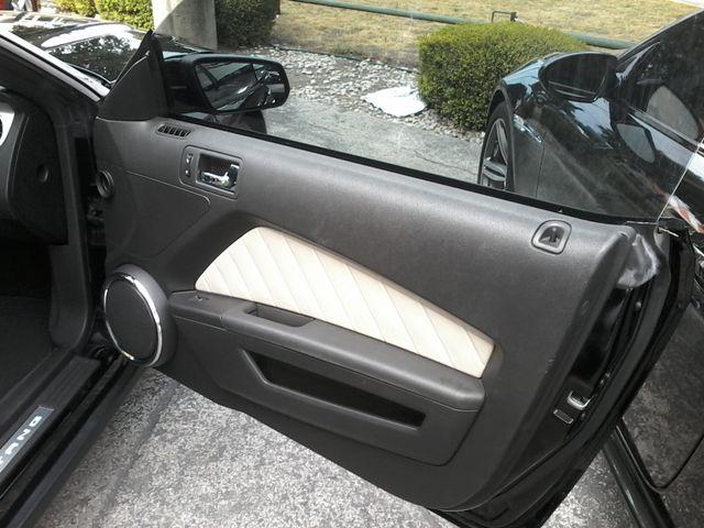 2012 Ford Mustang GT Premium San Antonio, Texas 12