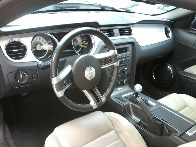 2012 Ford Mustang GT Premium San Antonio, Texas 14