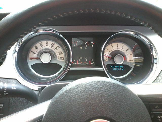 2012 Ford Mustang GT Premium San Antonio, Texas 16