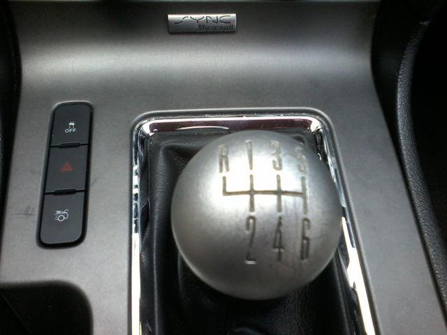 2012 Ford Mustang GT Premium San Antonio, Texas 19