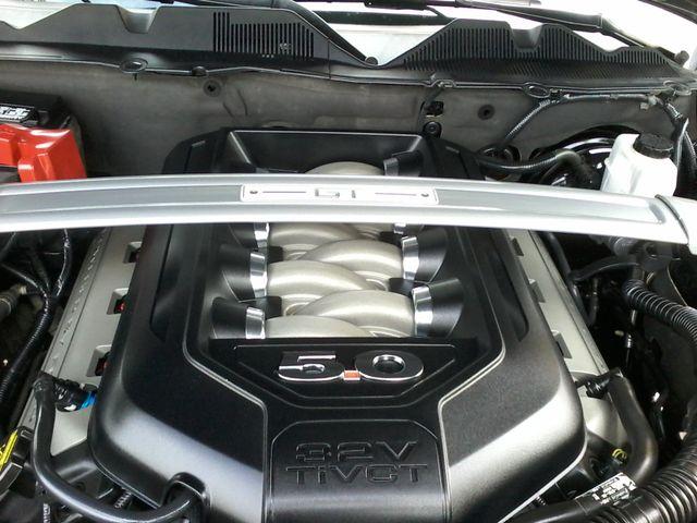 2012 Ford Mustang GT Premium San Antonio, Texas 20