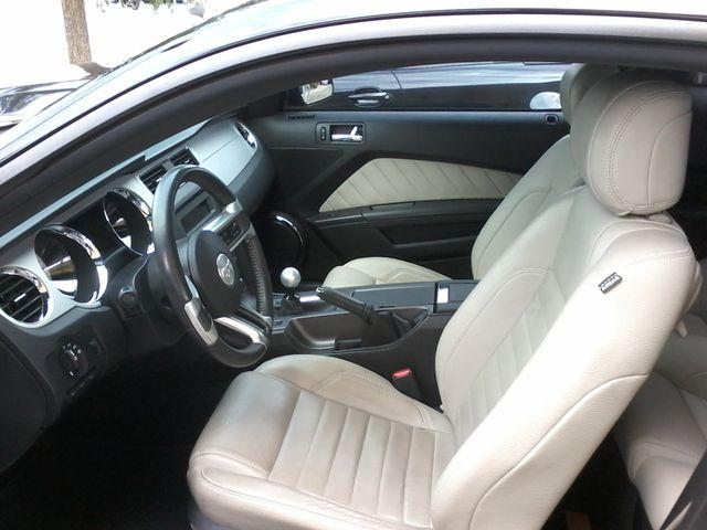 2012 Ford Mustang GT Premium San Antonio, Texas 8