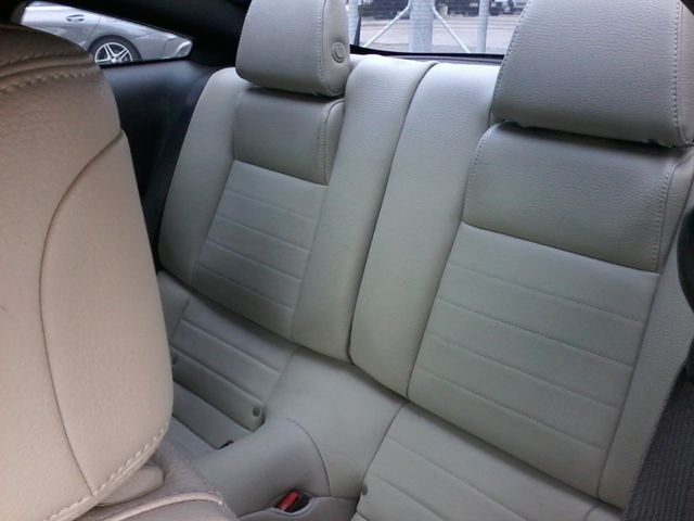 2012 Ford Mustang GT Premium San Antonio, Texas 9