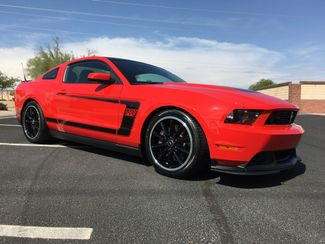 2012 Ford Mustang Boss 302 Scottsdale, Arizona 17