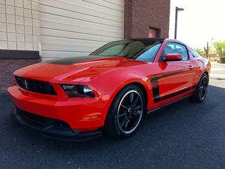 2012 Ford Mustang Boss 302 Scottsdale, Arizona 20