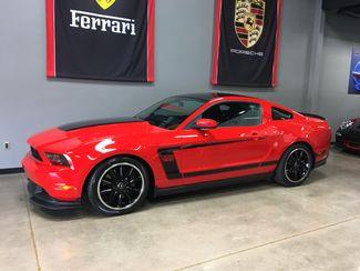 2012 Ford Mustang Boss 302 Scottsdale, Arizona 1