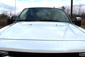 2012 Ford Super Duty F-250 King Ranch 4X4 6.7L Powerstroke Diesel Auto Sealy, Texas 14