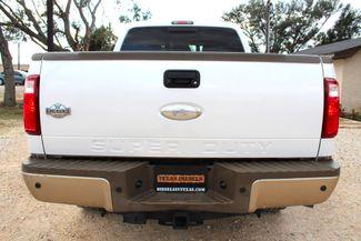 2012 Ford Super Duty F-250 King Ranch 4X4 6.7L Powerstroke Diesel Auto Sealy, Texas 17