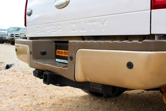 2012 Ford Super Duty F-250 King Ranch 4X4 6.7L Powerstroke Diesel Auto Sealy, Texas 19