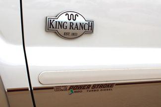 2012 Ford Super Duty F-250 King Ranch 4X4 6.7L Powerstroke Diesel Auto Sealy, Texas 23