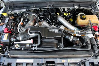 2012 Ford Super Duty F-250 King Ranch 4X4 6.7L Powerstroke Diesel Auto Sealy, Texas 28