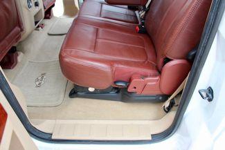 2012 Ford Super Duty F-250 King Ranch 4X4 6.7L Powerstroke Diesel Auto Sealy, Texas 38
