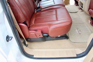 2012 Ford Super Duty F-250 King Ranch 4X4 6.7L Powerstroke Diesel Auto Sealy, Texas 42