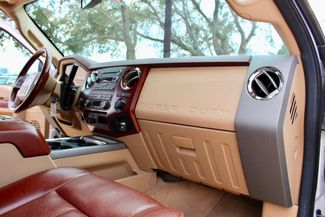 2012 Ford Super Duty F-250 King Ranch 4X4 6.7L Powerstroke Diesel Auto Sealy, Texas 44