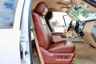 2012 Ford Super Duty F-250 King Ranch 4X4 6.7L Powerstroke Diesel Auto Sealy, Texas 45