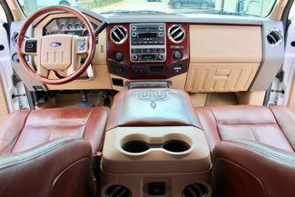 2012 Ford Super Duty F-250 King Ranch 4X4 6.7L Powerstroke Diesel Auto Sealy, Texas 50