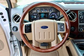 2012 Ford Super Duty F-250 King Ranch 4X4 6.7L Powerstroke Diesel Auto Sealy, Texas 51